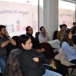 Gran interés por el seminario de formación audiovisual de FECICAM