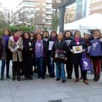 La Asamblea Feminismos convoca una concentración en rechazo a la violencia contra las mujeres y sus hijos