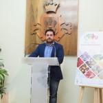Manzanares: Las cinco provincias de la región estarán representadas en FERSAMA por un total de cuarenta y tres expositores