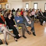 La nueva Federación de Empresarios del Valle de Alcudia apuesta por la construcción de un polígono especializado en el sector primario