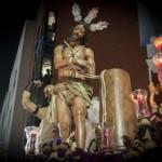 Miércoles Santo: Flagelación