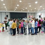 Arranca la Semana de la Infancia de la mano del Gran Circus Tahúr