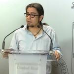 Herrera considera que el grupo popular quiere «entorpecer» hasta la Cultura en Ciudad Real