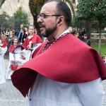 El capataz de la Misericordia aclara que invitó a Zamora a la <i>levantá</i> por su vinculación con la Hermandad