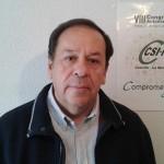 El ciudadrealeño Julio Retamosa, candidato a presidir CSI·F en Castilla-La Mancha