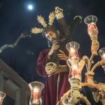 Martes Santo: Las Penas