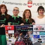 Campeones mundiales del baile latino reunirán a un millar de aficionados en el III Puertollano Latin Festival