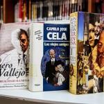 """""""Los Tres Grandes de 2016"""", un concurso escolar sobre Cervantes, Cela y Buero Vallejo"""
