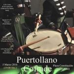 Puertollano: La plaza de la Constitución se llenará de sones de pasión en el V Certamen de Marchas