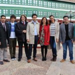 La Plaza Mayor de Almagro se convierte en la cocina de MasterChef