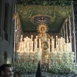 Martes Santo: Medinaceli y la Esperanza