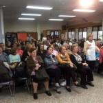 Puertollano: Música y chocolate en Las Mercedes a beneficio de la Asociación de Lucha Contra el Cáncer