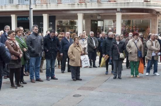 minuto de silencio atentado bruselas2