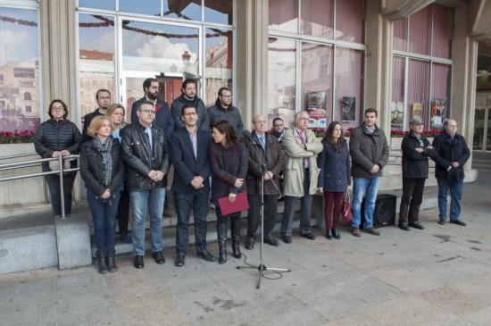 minuto de silencio atentado bruselas3