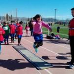 Alcoba, Fontanarejo y El Robledo destacan en las actividades dela tercera jornada de Multideporte