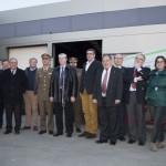 El Banco de Alimentos celebra su décimo aniversario en las nuevas instalaciones del Polígono Larache