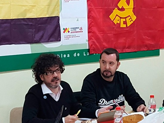 partico-comunista