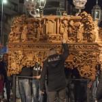 La Junta de Gobierno adjudica la retransmisión de las procesiones de Semana Santa a la productora Oyemira