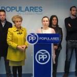 """El PP denuncia que un concejal del PSOE de Pedro Muñoz ha """"levantado la mano"""" a la portavoz del Grupo Popular y exige su dimisión inmediata"""