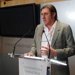 Pedro Lozano reclama al equipo de gobierno que dé actividad al Museo del Quijote y a Alarcos