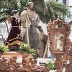 Ciudad Real: Jesús llega a Jerusalén