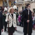 El PP responde a Ciudadanos que presidirá las procesiones cuando lo soliciten las hermandades