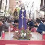 Ciudad Real: Pequeña estación de penitencia del Colegio San José