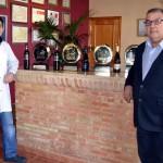 El Progreso de Villarrubia de los Ojos, una de las bodegas que más oros logró en los Premios a la Calidad de la DO La Mancha