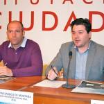 La Diputación programa la IV edición de las Rutas en Bici de Montaña