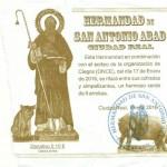La Concejala de Fiestas Populares aclara que en San Antón no se sortea ningún cerdo sino su equivalente económico