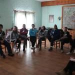La Federación de Scouts de Castilla-La Mancha celebra un encuentro de formación para educadores