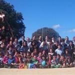 Scout Siles 361 pasa una Semana Santa en contacto con la naturaleza