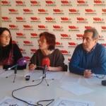 STE-CLM denuncia el «abandono» del profesorado interino por parte de Gobierno regional