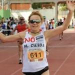 Puertollano: Emocionante recuerdo para Toñi García Palomo en la Carrera Urbana de Ciudad Real