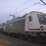 Adif adjudica por 23,37 millones dos contratos para la renovación de vía de la línea Ciudad Real-Badajoz