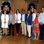 La Corporación de Villarrubia de los Ojos aprueba su presupuesto para 2016, que asciende a 7 millones de euros