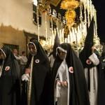 El I Concurso de Marchas procesionales, principal novedad de la Semana Santa de Villarrubia de los Ojos, fiesta de Interés Turístico Regional