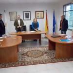 El juzgado de Puertollano archiva la denuncia por prevaricación contra el alcalde de Villamayor de Calatrava