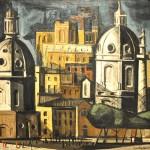 Más allá de la realidad (IV): Plaza Venecia