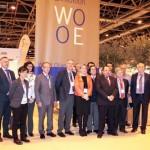 Abre sus puertas la WOOE, la mayor feria dedicada al comercio internacional de los aceites de oliva