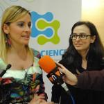 Ciudad Ciencia' continúa en Valdepeñas arrojando esta vez luz sobre las enfermedades raras
