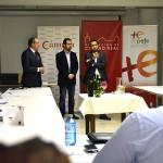 El IMPEFE colabora con el I Curso de Sumiller organizadopor la Cámara de Comercio