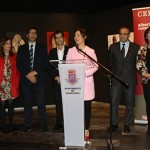 Inaugurada en el Museo del Quijote de Ciudad Real la muestra 'Cervantes y el Siglo de Oro'