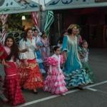 Ciudad Real: Mucho arte pero poco público en los primeros compases de la Feria de Abril
