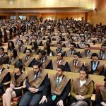 Graduadas nuevas promociones de ingenieros industriales por la UCLM