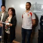 200 aletas participarán en el I Duatlón Urbano por las calles de Ciudad Real