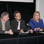 Presentada la estrategia para el desarrollo de la comarca del Valle de Alcudia
