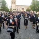 Aldea del Rey celebra sus fiestas de San Jorge