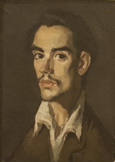 autorretrato 1948