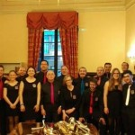 La AMC Banda de Música de Puertollano arranca olés en el Antiguo Casino de Ciudad Real